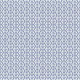 Geometric background texture
