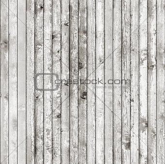 Bright seamless wood planks