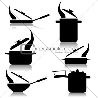 Kitchen utensils-set