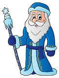 Father Frost theme image 1