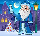 Father Frost theme image 2