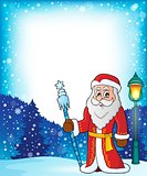 Father Frost theme image 3