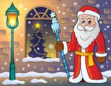 Father Frost theme image 5