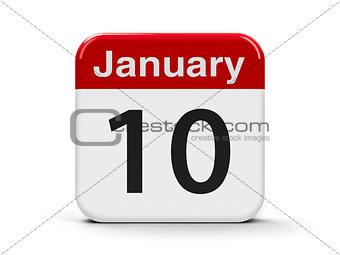 10th January