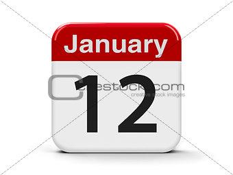 12th January