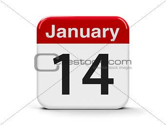 14th January