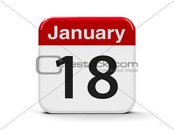 18th January