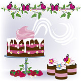 background desserts 2