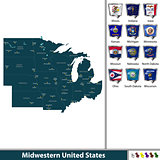Midwestern United States