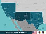 Southwestern United States