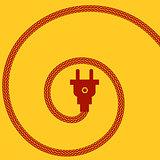 Electric Plug Concept
