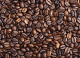 Coffee texture. Coffee background.