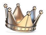 Crown 3D