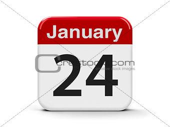 24th January