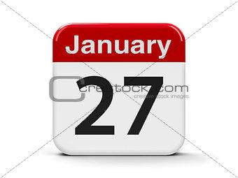 27th January