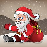 Santa Claus subject image 1