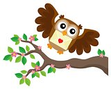 Valentine owl topic image 6
