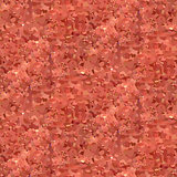 Vector copper glitter sand seamless background.