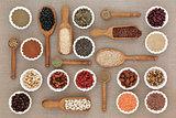 Dried Diet Health Food