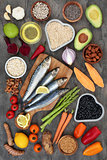 Super Food for a Healthy Heart