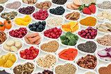 Health Food Chioce