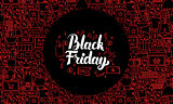 Black Friday Web Banner