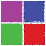 Color Frame Set