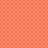 Seamless geometric pattern, vector illustration.