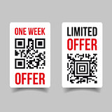 Fantastic clearance offer sale tag