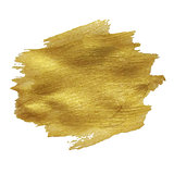 Golden Blot Banner
