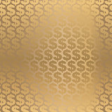 Golden Dollar background