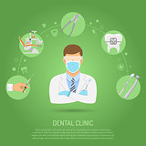 Dental Clinic Concept