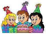 Kids party theme image 9