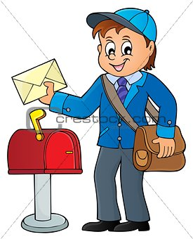 Postman topic image 1