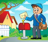 Postman topic image 2