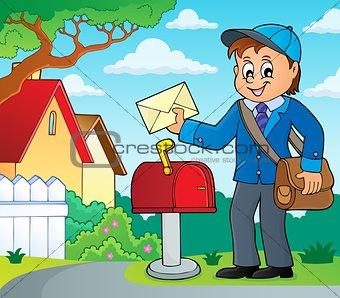 Postman topic image 2