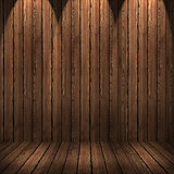 wall and floor siding weathered wood background, wood texture