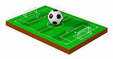 sport, soccer concept