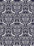 Otomi Style Winter Pattern
