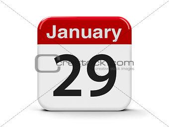 29th January