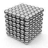 The Neocube spheres