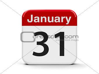 31st January
