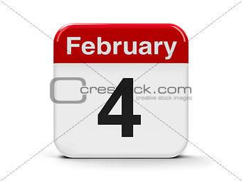 4th February