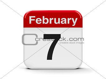 7th February