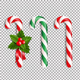 Xmas Lollipop Set