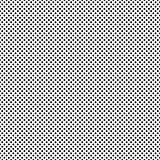 Seamless diagonal square dots pattern.