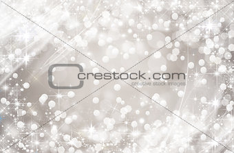 beautiful, brilliant, gray ,Christmas background,Christmas sequi