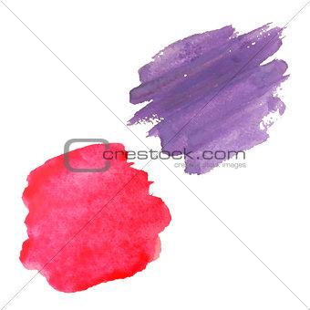 Blots Color Set