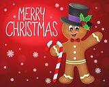 Merry Christmas subject image 4