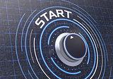 concept of start
